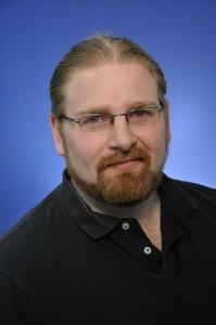 Philipp Meyer